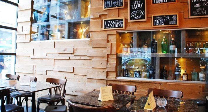 Madison Milano Milan image 3