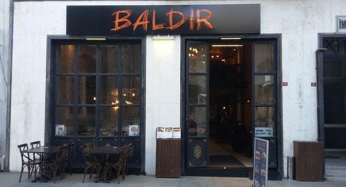 Baldır Sirkeci İstanbul image 1