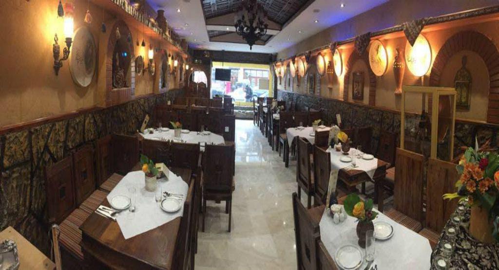 Abshar restaurant Croydon image 1