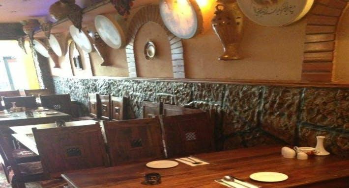 Abshar restaurant ltd Croydon image 4
