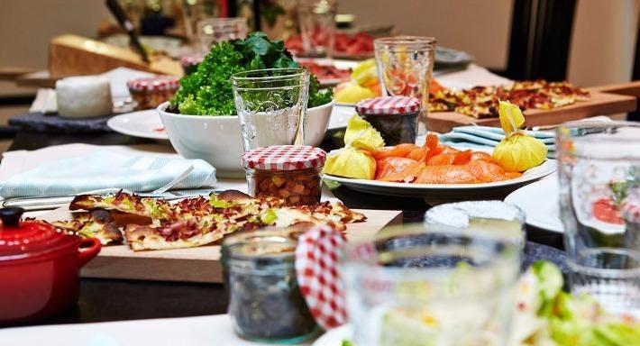 Die Küche Wien Wien image 4