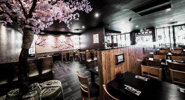 Sakura Sake Perth image 3