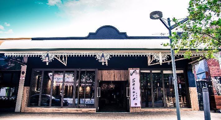 Sakura Sake Perth image 2