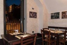 Restaurant La Taverna A Santa Chiara in Centro Storico, Naples