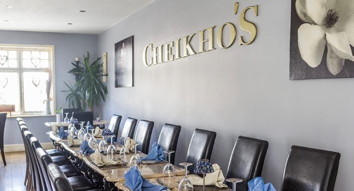 Cheikho's - Oadby