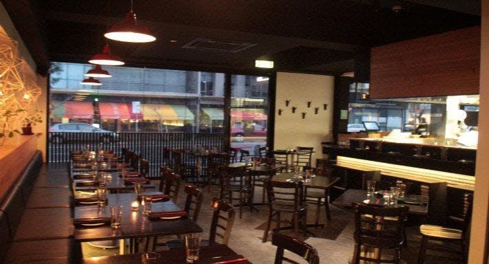 Machi Restaurant & Bar Melbourne image 3