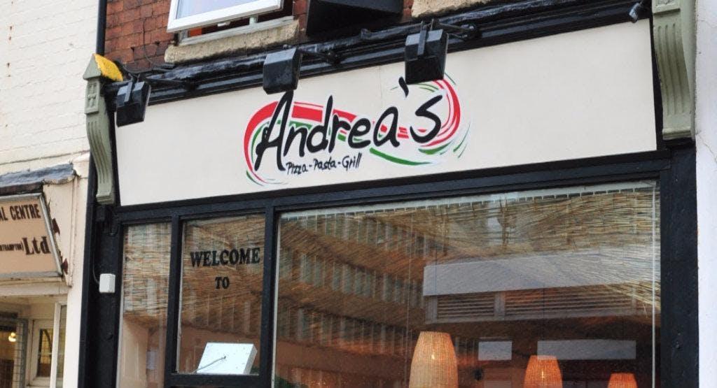 Andrea's Bar & Grill