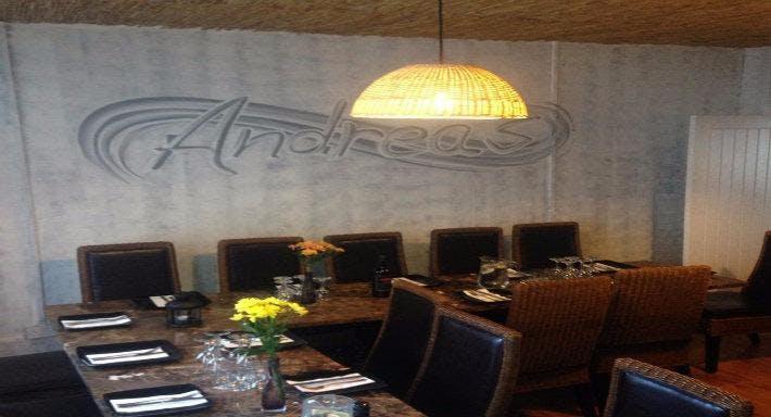 Andrea's Bar & Grill Northampton image 3