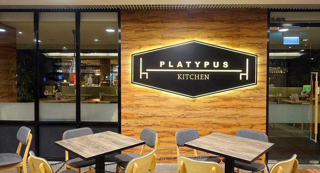 Platypus Kitchen - Bugis Junction Singapore image 1