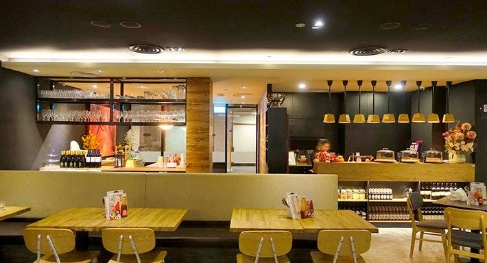 Platypus Kitchen - Bugis Junction