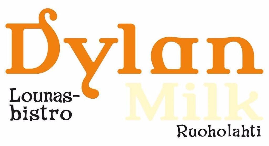 Dylan Milk Espoo image 1