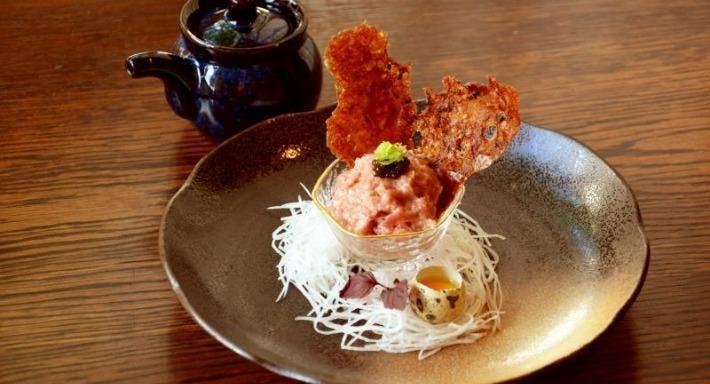 Chisou Sushi and Izakaya London image 3
