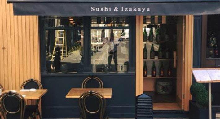 Chisou Sushi and Izakaya London image 2