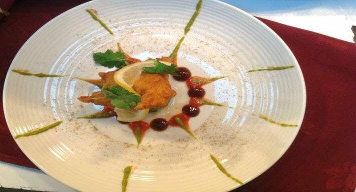 Maira Indian Cuisine Londen image 3