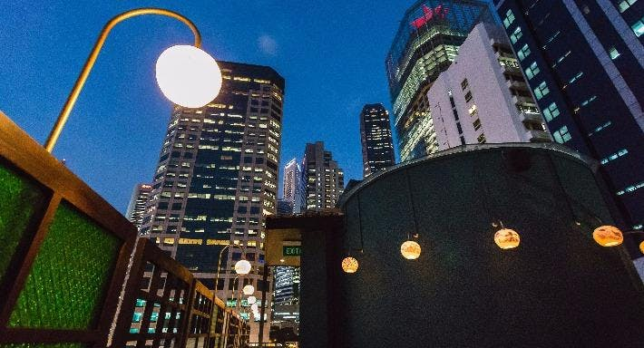 Sum Yi Tai - Rooftop Bar Singapore image 3