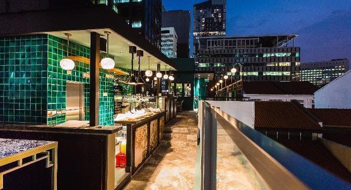 Sum Yi Tai - Rooftop Bar Singapore image 1