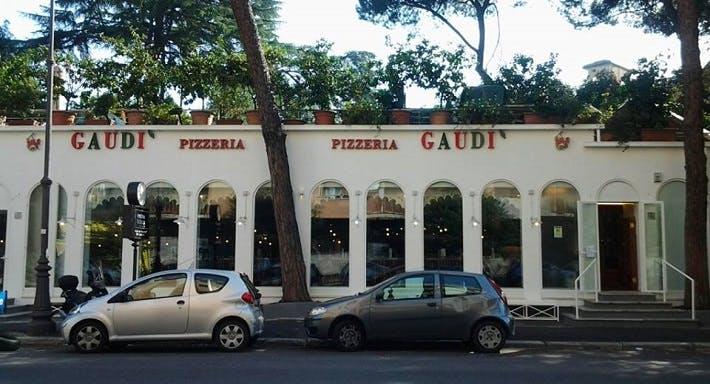 Ristorante Pizzeria Gaudì Roma image 1