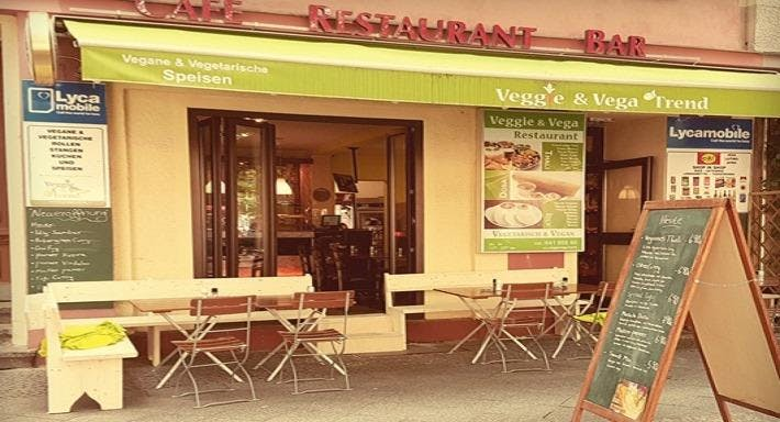 Veggie & Vega – Restaurant