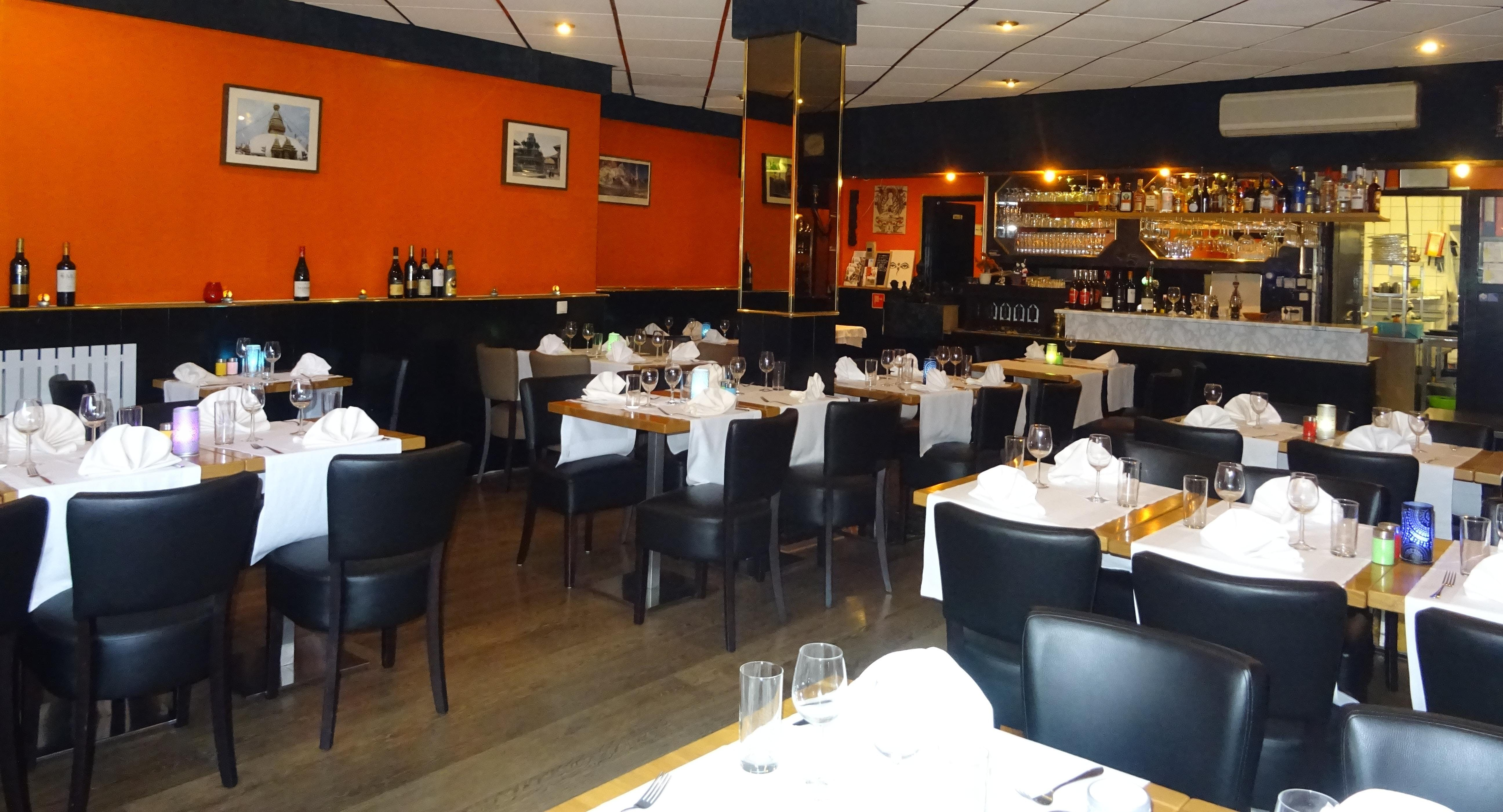 Mount Everest Tandoori Amsterdam image 3