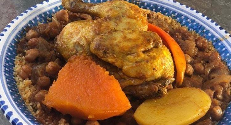 Acacus Libyan Restaurant & Shisha