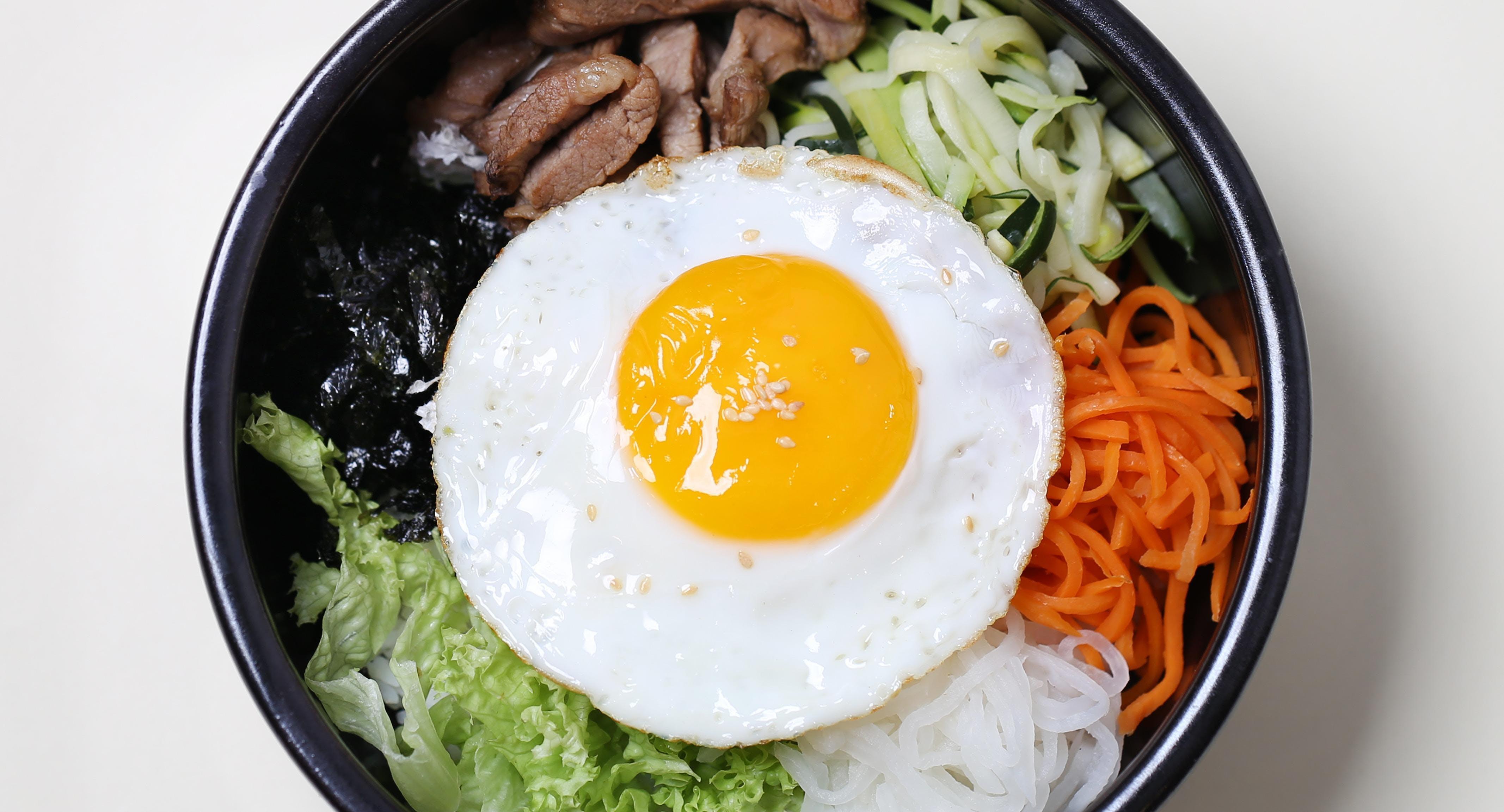 Jangsu Korean BBQ