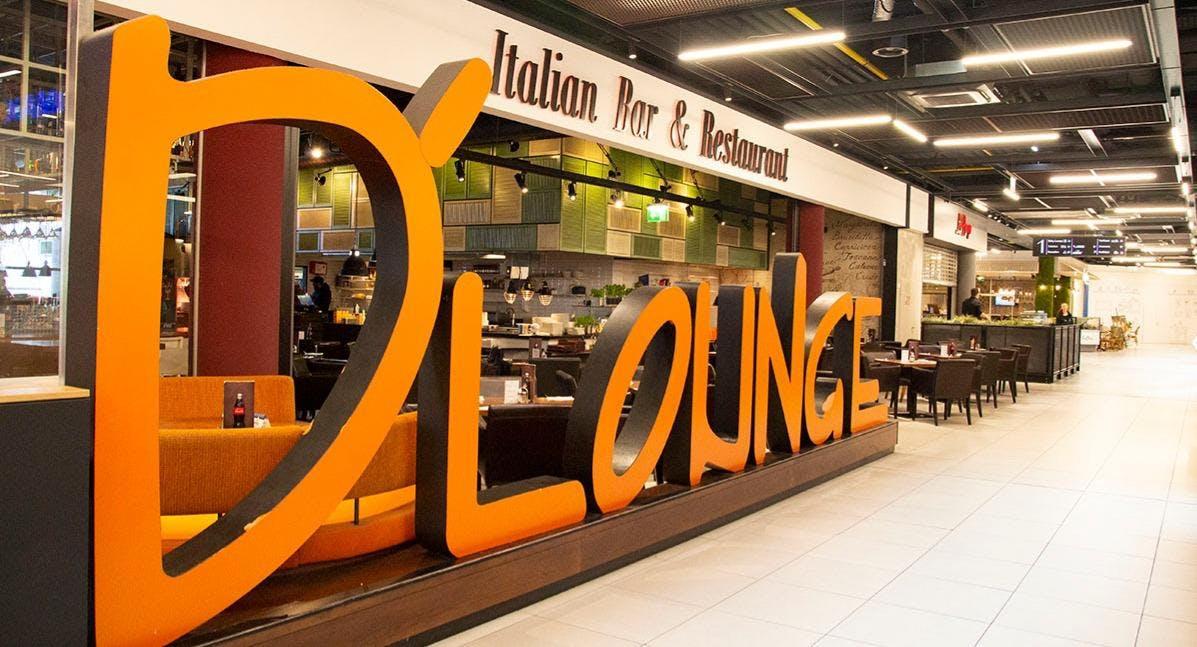 D'Lounge Donauzentrum