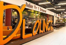 D'Lounge Donauzentrum