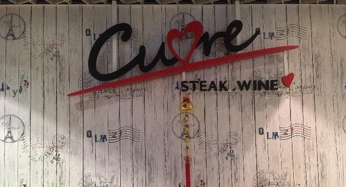 Cuore Steak Wine 西餐廳 Hong Kong image 6