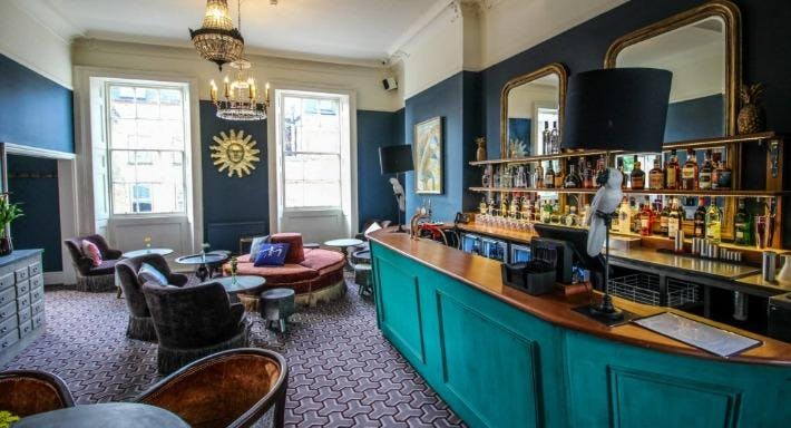 The Lillie Langtry London image 2