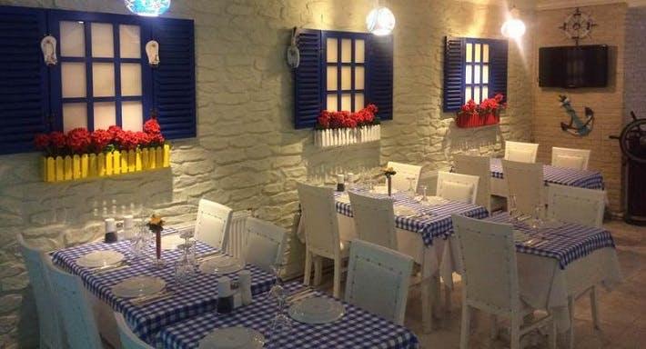 Balıkçı Murat İstinye İstanbul image 4