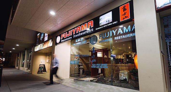 Fujiyama Melbourne image 3