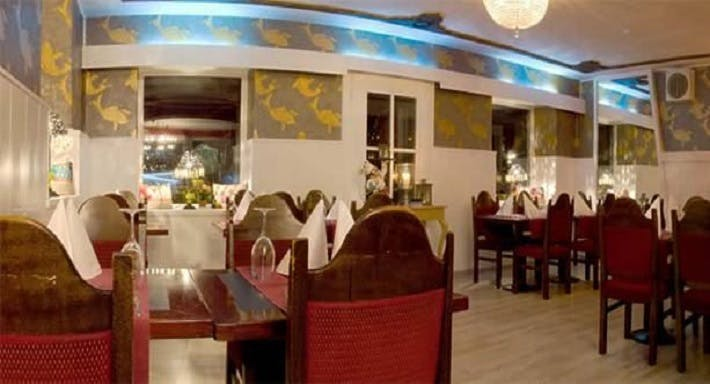 Restaurant Bodrum