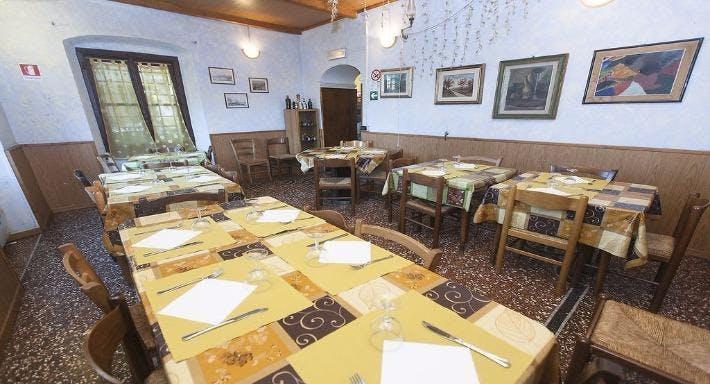 Antica Trattoria Dei Cacciatori Genova image 3