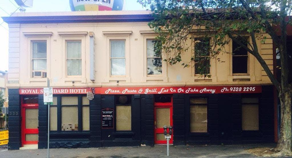 Royal Standard Hotel Melbourne image 1