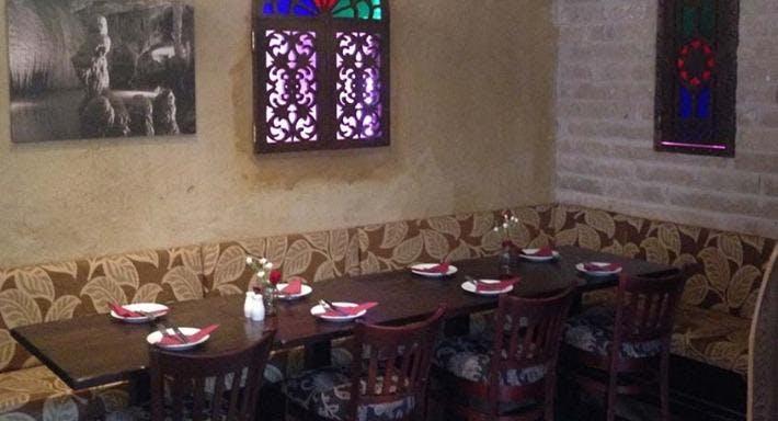 Jeitta Lebanese Cuisine Woking image 3