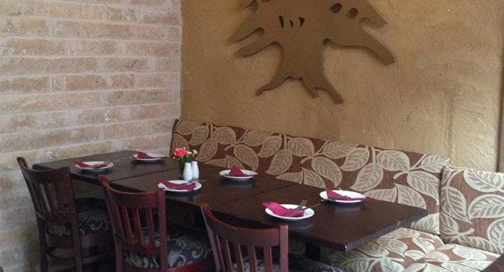 Jeitta Lebanese Cuisine Woking image 1