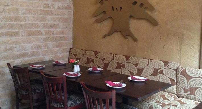 Jeitta Lebanese Cuisine