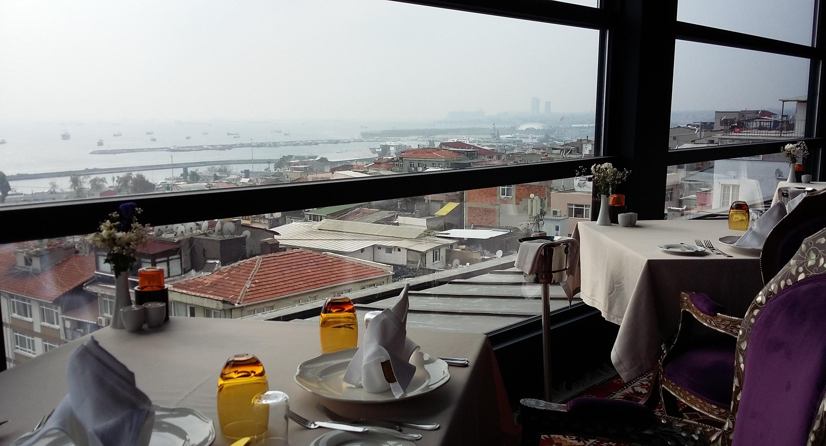 Zeferan Restaurant İstanbul image 3