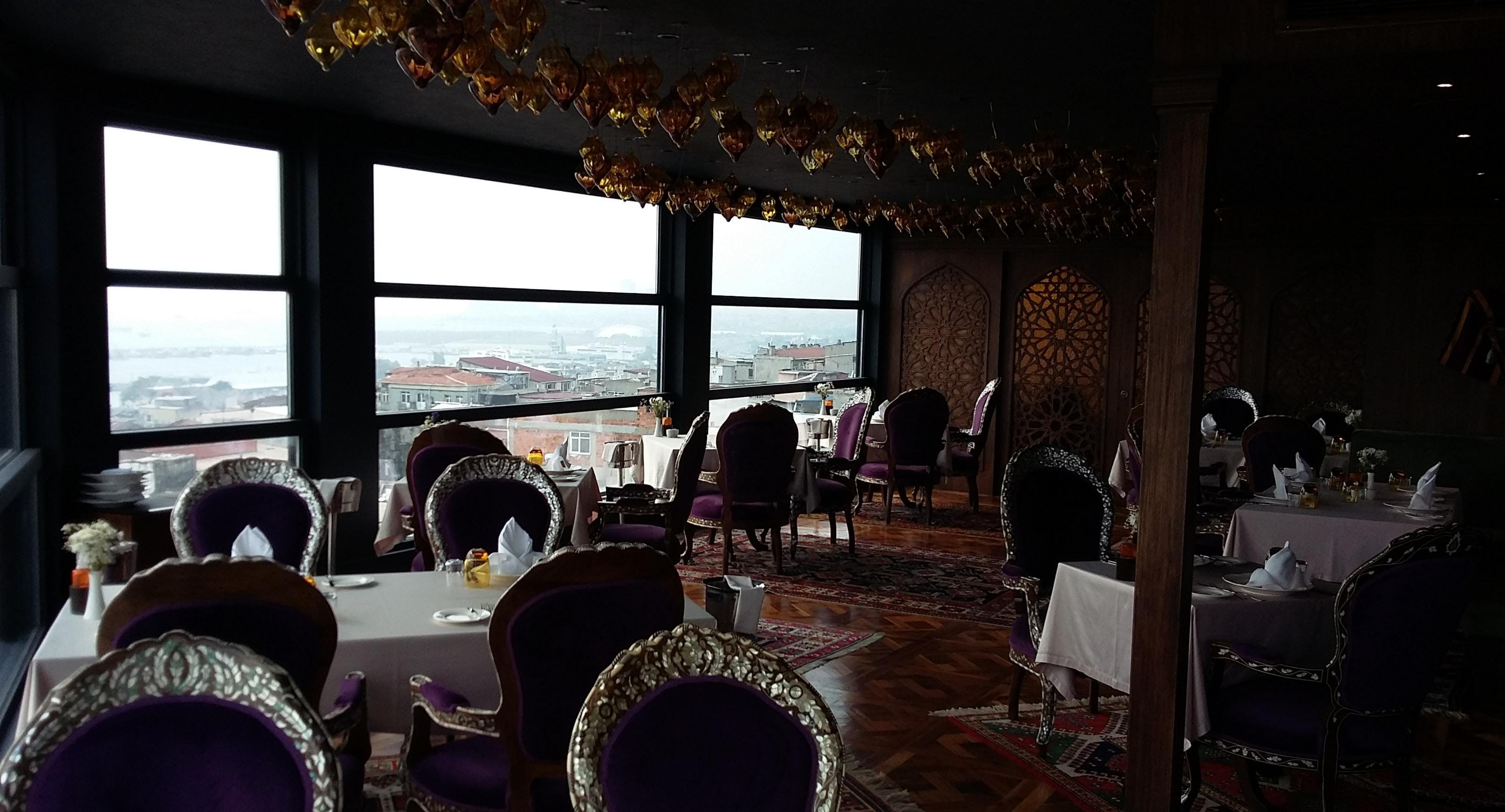 Zeferan Restaurant İstanbul image 2