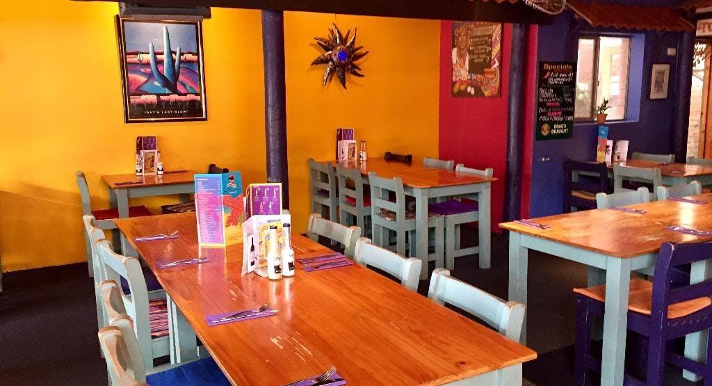 Amigos Mexican Restaurant Hobart image 1