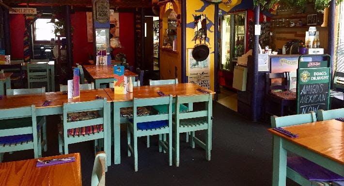Amigos Mexican Restaurant Hobart image 5