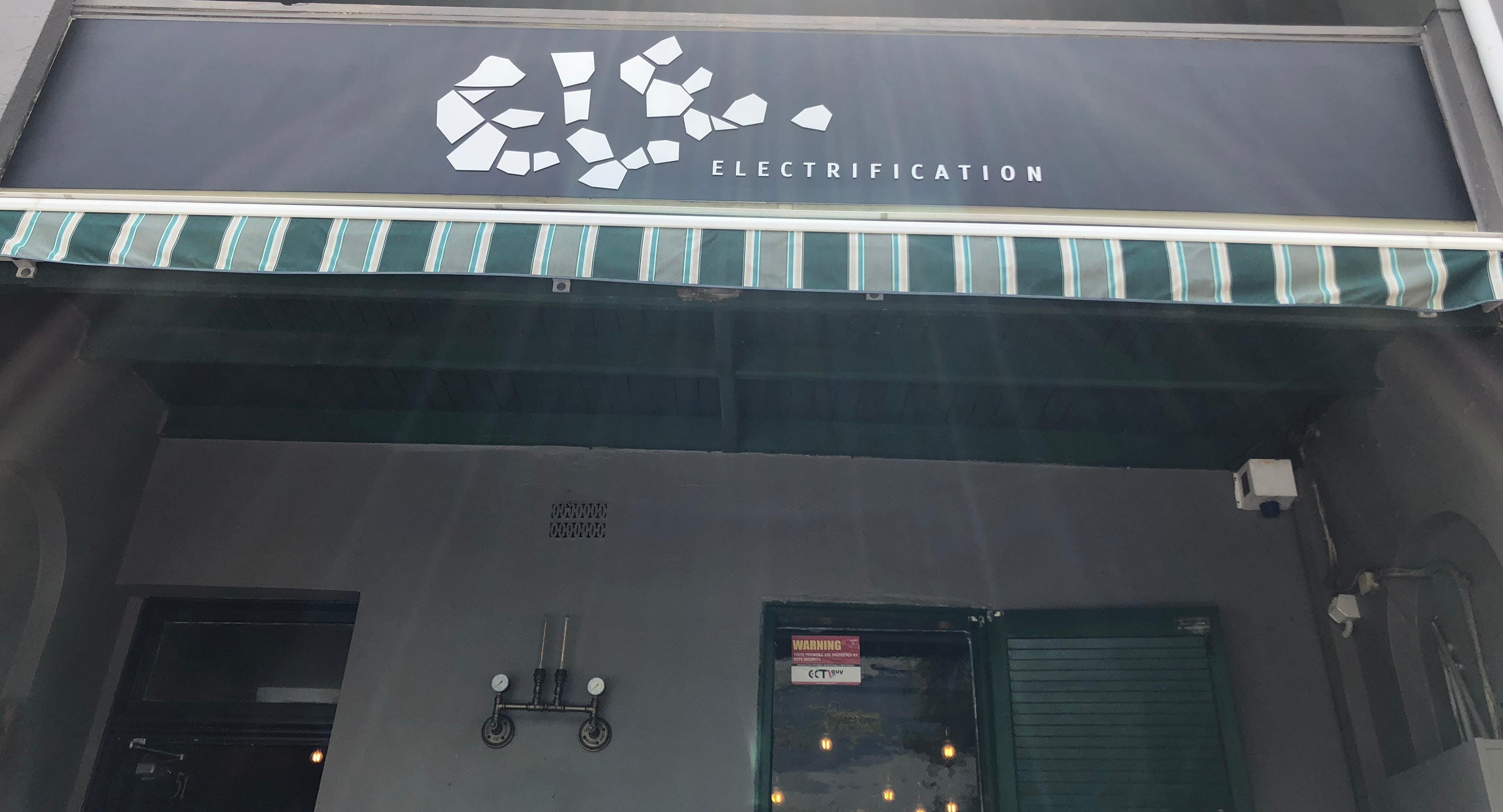 Electrification Sydney image 3