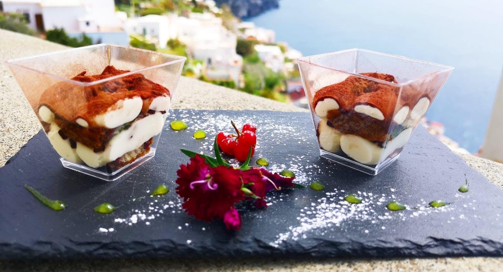 La Moressa Italian Bistro Praiano image 3