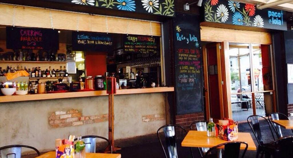 Paco Y Lola Melbourne image 1