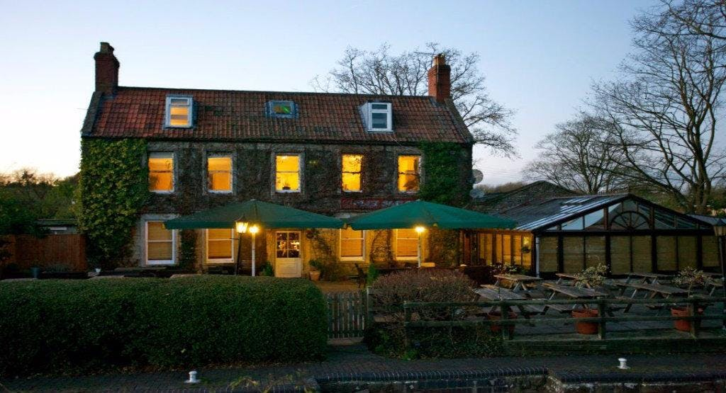 The Jolly Sailor Saltford image 1