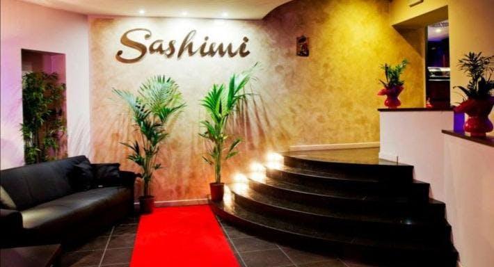 Photo of restaurant Sashimi Japanese Restaurant in Pre-Collina, Turin