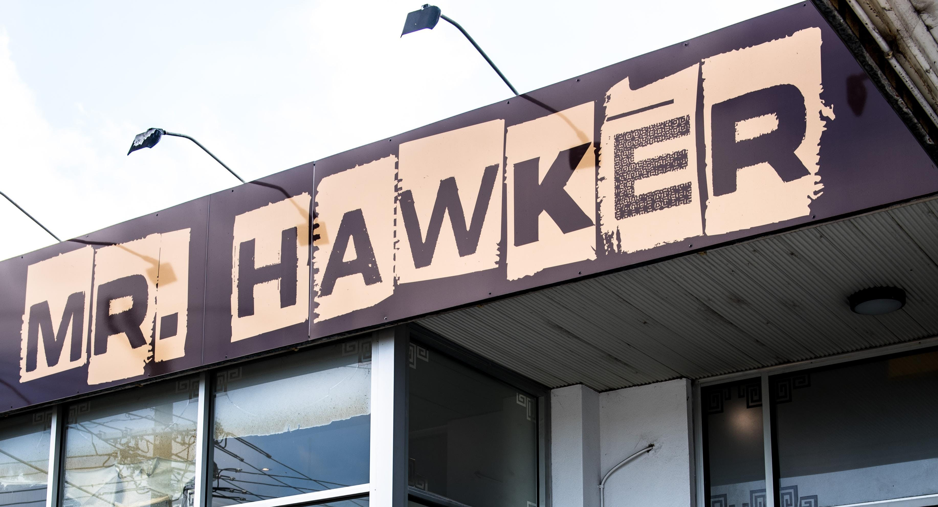 Mr Hawker - 好張記 Perth image 2