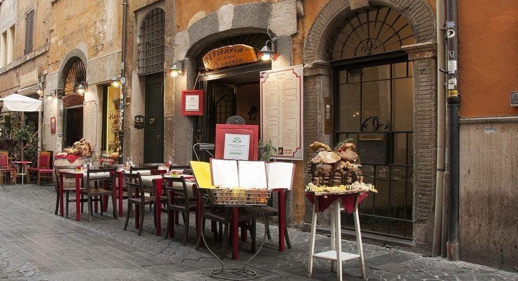 Hostaria De Pastini Roma image 1