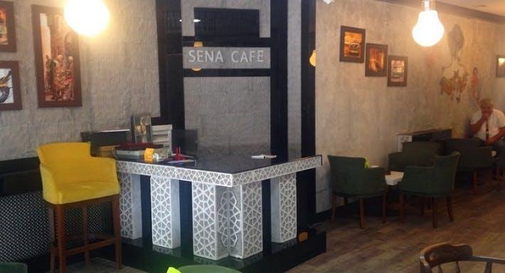 Sena Cafe & Nargile Istanbul image 1