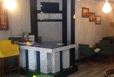 Sena Cafe & Nargile